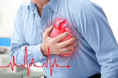 4 эмоции, которые увеличивают риск развития инфаркта