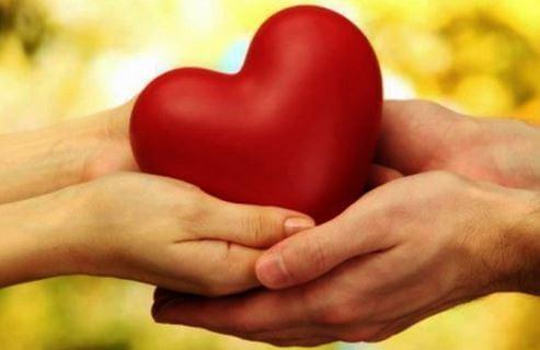 Сердце и любовь