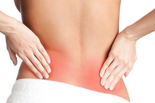 Боль в спине: как облегчить приступ с помощью дыхательных упражнений?
