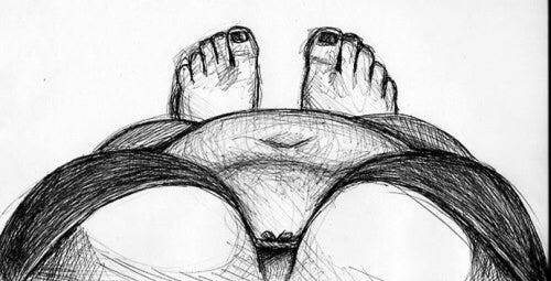 Мое совершенно несовершенное тело…