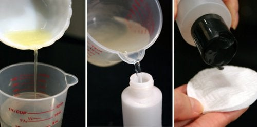 Здоровая кожа: 5 домашних тоников для лица
