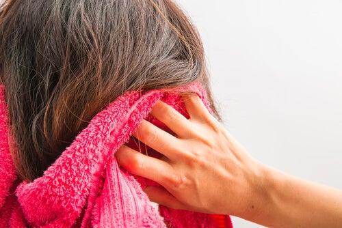 Ускорить рост волос помогут пивные дрожжи