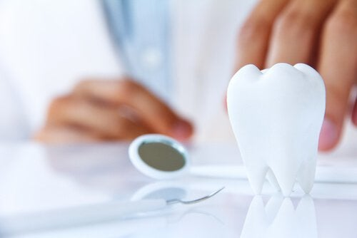 Полость рта и выпадение зубов