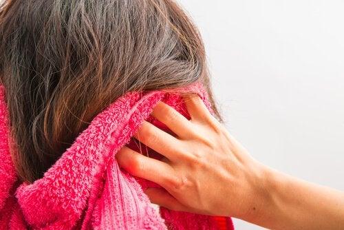 Волосы и щитовидная железа