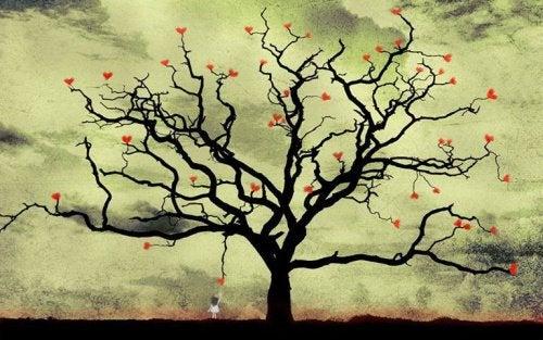 Друзья и дерево дружбы