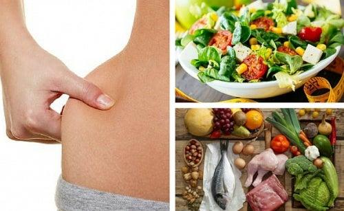 Эффективная диета для похудения