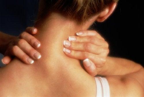 Боль в шее и фибромиалгия