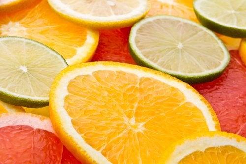 Кожура апельсина поможет победить неприятный запах