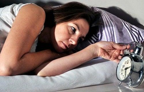 Нарушения сна и щитовидная железа