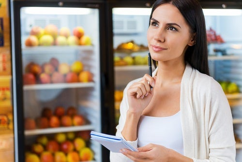 Какие продукты стоит покупать
