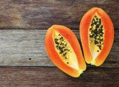 Семена папайи и кишечные паразиты