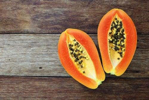 Если у вас глисты, вам могут помочь семена папайи!