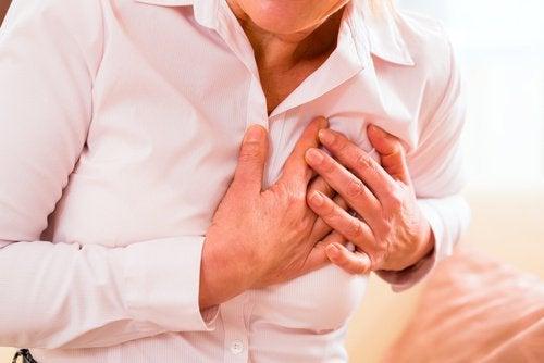 Сердечно-сосудистые заболевания у женщин