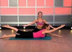 Упражнения на растяжку помогут сохранить молодость