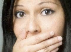 Плохой запах тела