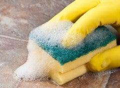 Как устранить аллергены в доме