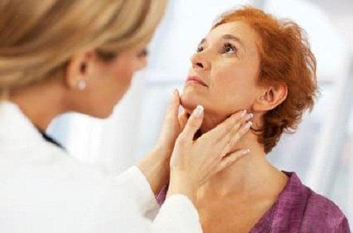Гипотиреоз и щитовидная железа