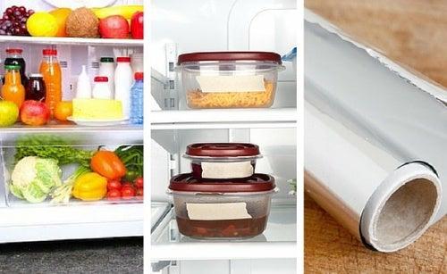 В холодильнике мало места? 10 хитростей, как это исправить!