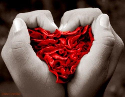 Самооценка и любовь