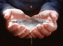 Вода очищает эмоции