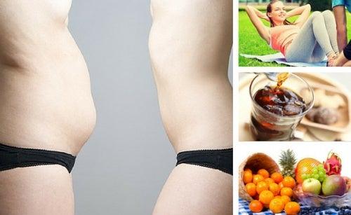 Как избавиться от лишнего веса всего за 21 день?