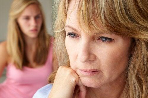 Ранняя менопауза и рак груди