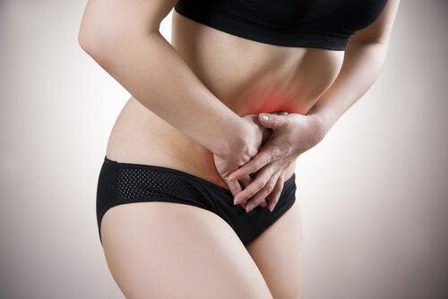 Воспаление органов малого таза и его симптомы