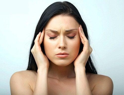 Острый и хронический стресс