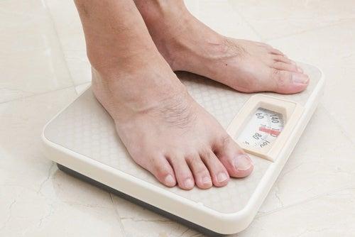 Вес и похудение
