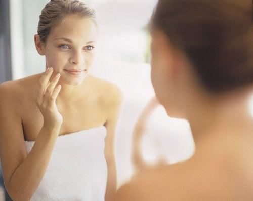 Мыло для здоровой кожи