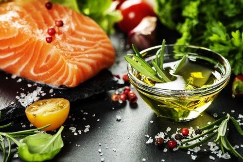 Жирные кислоты Омега-3 уменьшат боль в костях