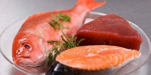 Рыба, которая может быть вредна для здоровья