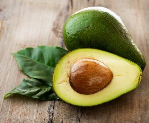 Синдром раздражённого кишечника и авокадо