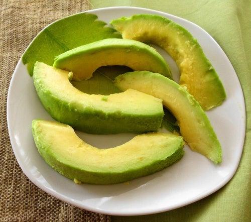 Авокадо и холестерин