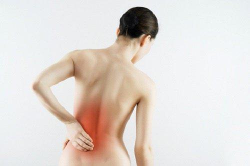 Боли в пояснице и боли в спине