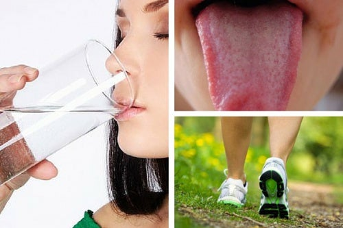 Как вывести токсины