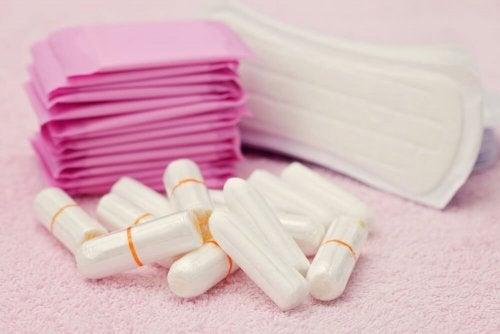 Знаете ли вы, что тампоны и другие средства женской гигиены могут быть опасны для здоровья?