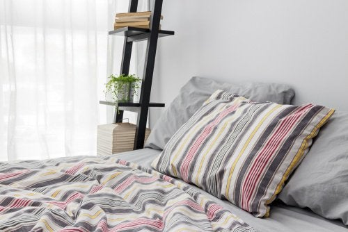 Здоровый климат в спальне: небольшие хитрости