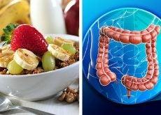 Лекарственные препараты содержат агрессивные компоненты, которые могут агрессивно влиять на микрофлору кишечника и препятствовать усвоению питательных веществ.