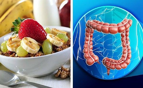 Как очистить кишечник и поддерживать его здоровье с помощью натуральных средств?