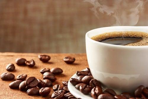 Кофе и изжога