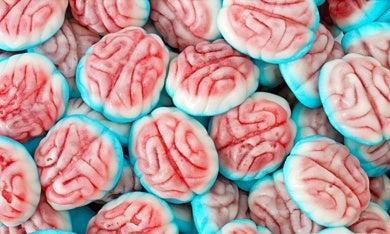 Мозг и сахар