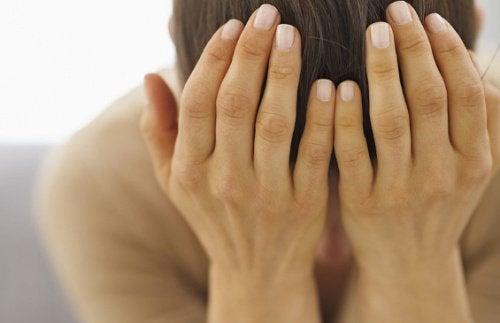 Как избавиться от повышенной тревожности натуральными средствами?