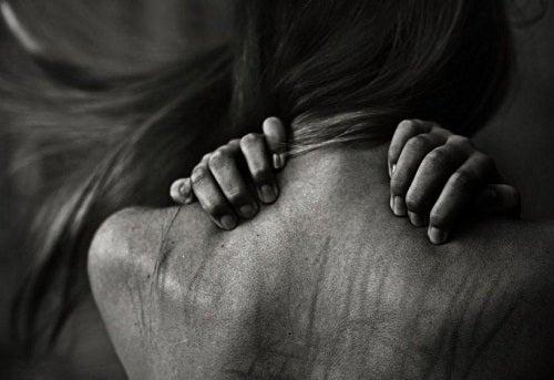 Насилие и эмоциональная зависимость