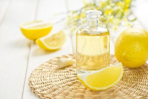 Лимон и красота