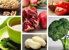 Рак и 9 продуктов для профилактики этого заболевания