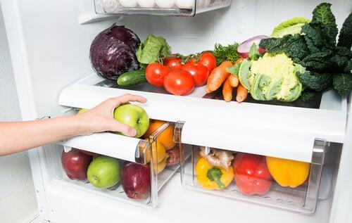 9 продуктов, которым холодильник ни к чему!