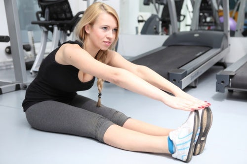 Чтобы понизить высокое давление обязательно чередуй разные типа физических нагрузок