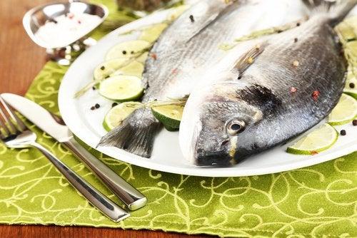 Важно знать, в какой стране была выращена рыба, которую мы едим