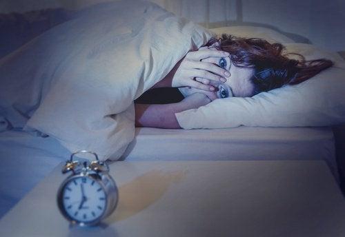Что происходит с нашим организмом, когда мы спим менее 8 часов в день?